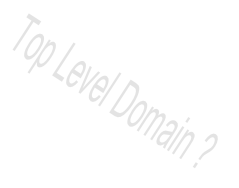 Top Level Domain ?